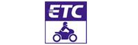 2輪ETC